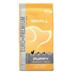 Euro-Premium Small Puppy Kip & Rijst