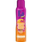 Fa Deodorant Spray Throwback Moments Sunset Dream