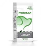 Euro-Premium Medium Adult Light Kip en Rijst