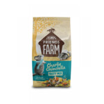 Tiny Friends Farm Charlie Chinchilla