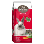 Deli Nature Premium Konijn Junior