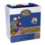 Deli Nature Eivoer Tropische Vogels Vet
