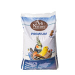 Deli Nature Schelpenzand Premium Wit