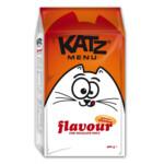 Katz Menu Flavour