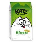 Katz Menu Fitness