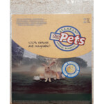 Allspan For Pets Houtvezel Citroen
