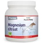 Pharmox Paard en Pony Magnesiumcitraat