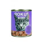 Rokus Kattenvoer Blik Zalm en Tonijn