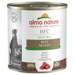12x Almo Nature Classic Hond Rund