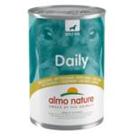 Almo Nature DailyMenu Hond Kalkoen