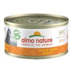 24x Almo Nature HFC Kat Jelly Kip