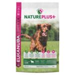 Eukanuba NaturePlus+ Puppyvoer Lam