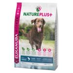 Eukanuba NaturePlus+ Hondenvoer Adult Large Zalm