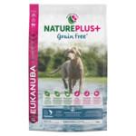 Eukanuba NaturePlus+ Puppyvoer Graanvrij Zalm