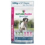Eukanuba NaturePlus+ Hondenvoer Adult Graanvrij Zalm