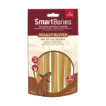 Smartbones Peanut Butter Sticks