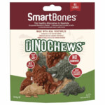 Smartbones Chews Dinos Large