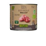 Biofood Organic Hond en Kat 100% Rund