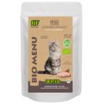 Biofood Kat Organic Kip Menu