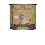 Biofood Organic Kip Menu