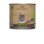 Biofood Kat Organic Rund Menu