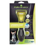 Furminator Deshedding Dog Undercoat XS Short Hair