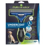 Furminator Deshedding Dog Undercoat L Short Hair