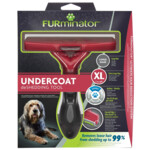 Furminator Deshedding Dog Undercoat XL Long Hair