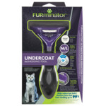 Furminator Deshedding Cat Undercoat M en L Short Hair