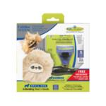 Furminator Furflex Shedling Giftbox Dog S
