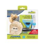 Furminator Furflex Shedling Giftbox Dog M