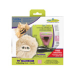 Furminator Furflex Shedling Giftbox Cat S