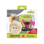 Furminator Furflex Shedling Giftbox Cat L