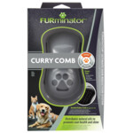 Furminator Daily Combs Curry Comb