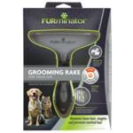Furminator Grooming Dog en Cat Grooming Rake