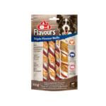 8in1 Triple Flavour Rolls