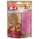 8in1 Meaty Treats Eend