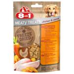 8in1 Meaty Treats Kip en Wortel