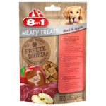 8in1 Meaty Treats Eend en Appel