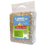 Ekoo Cotton en Card