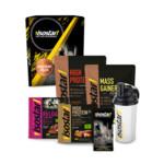 Isostar Protein Pack Voordeelbox