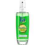 Fa Deodorant Spray Caribbean Lemon