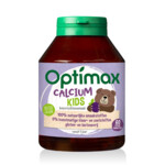 Optimax Calcium Kids   60 tabletten