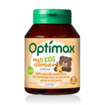Optimax Multivitaminen Kids Vanill