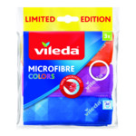 Vileda Colors Microvezeldoek