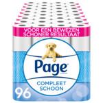 3x Page Toiletpapier Original  32 stuks