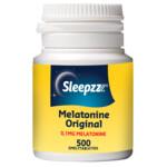 Sleepzz Sleepzz Melatonine Original
