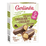 Gerlinea Repen Pure & Witte Chocolade