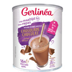 Gerlinea Milkshake Chocolade