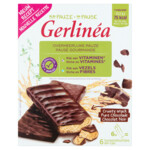 Gerlinea Crusty Snack Pure Chocolade